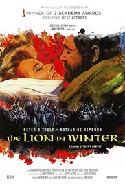 Watch Free The Lion in Winter (1968)