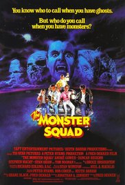 Watch Free The Monster Squad (1987)