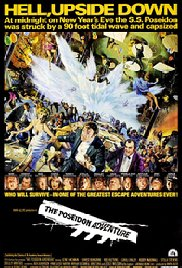 Watch Free The Poseidon Adventure (1972)