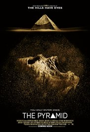 Watch Free The Pyramid (2014)
