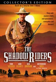 Watch Free The Shadow Riders - 1982