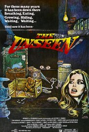Watch Free The Unseen (1980)