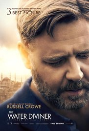 Watch Free The Water Diviner (2014)