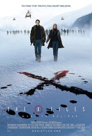 Watch Free The X Files: I Want to Believe (2008)