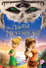 Watch Free Tinker Bell and the Legend of the NeverBeast