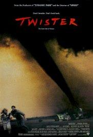 Watch Free Twister (1996)