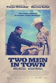 Watch Free Two Men in Town (2014)