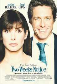 Watch Free Two Weeks Notice (2002)