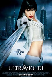 Watch Free Ultraviolet (2006)