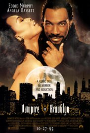 Watch Free Vampire in Brooklyn 1995