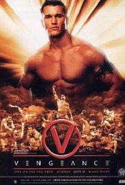 Watch Free Vengeance (2004)