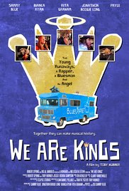 Watch Free We Are Kings (2014)