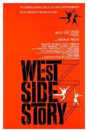 Watch Free West Side Story (1961)