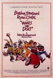 Watch Free Whats Up Doc (1972)