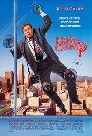 Watch Free Whos Harry Crumb 1989