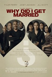 Watch Free Why Did I Get Married? (2007)