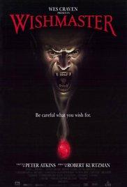 Watch Free Wishmaster (1997)