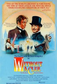 Watch Free Without a Clue (1988)