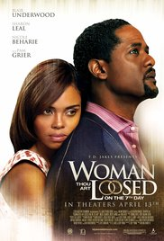 Watch Free Woman Thou Art Loosed: On the 7th Day (2012)