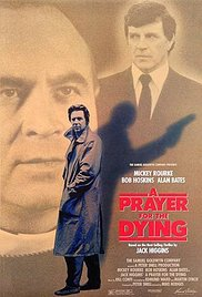 Watch Free A Prayer for the Dying (1987)
