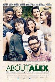 Watch Free About Alex (2014)
