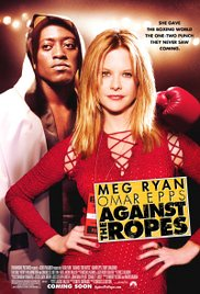 Watch Free Against the Ropes (2004)