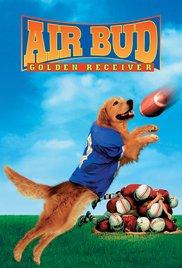 Watch Free Air Bud: Golden Receiver (1998)