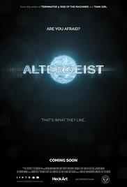 Watch Free Altergeist (2014) 2015