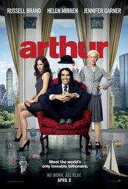 Watch Free Arthur (2011)