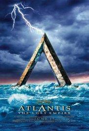 Watch Free Atlantis: The Lost Empire (2001)