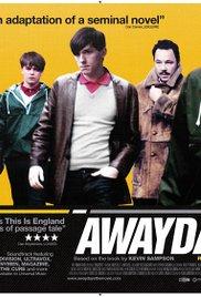 Watch Free Awaydays (2009)