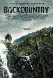 Watch Free Backcountry (2014)