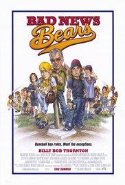 Watch Free Bad News Bears (2005)