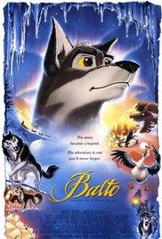 Watch Free Balto (1995)