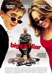 Watch Free Big Fat Liar (2002)