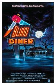 Watch Free Blood Diner (1987)