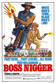 Watch Full Movie :Boss Nigger (1975)