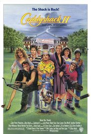 Watch Free Caddyshack II (1988)