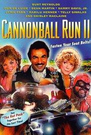 Watch Free Cannonball Run II (1984)