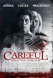 Watch Free Careful What You Wish For (2015)