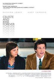 Watch Free Celeste & Jesse Forever (2012)