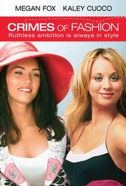 Watch Free Crimes Of Fashion 2004