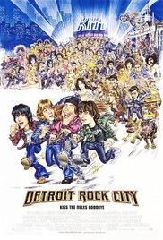 Watch Free Detroit Rock City (1999)