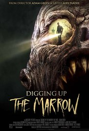 Watch Free Digging Up the Marrow (2014)
