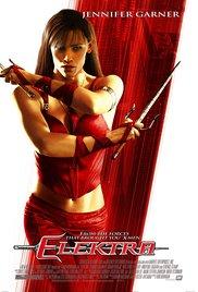Watch Free Elektra (2005)