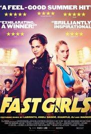 Watch Free Fast Girls (2012)
