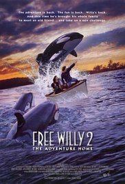 Watch Free Free Willy 2: The Adventure Home (1995)