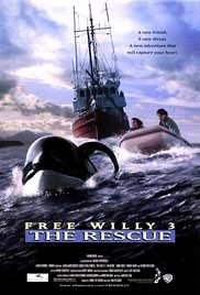 Watch Free Free Willy 3: The Rescue (1997)