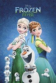 Watch Free Frozen Fever