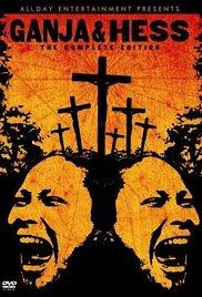 Watch Full Movie :Ganja & Hess (1973)